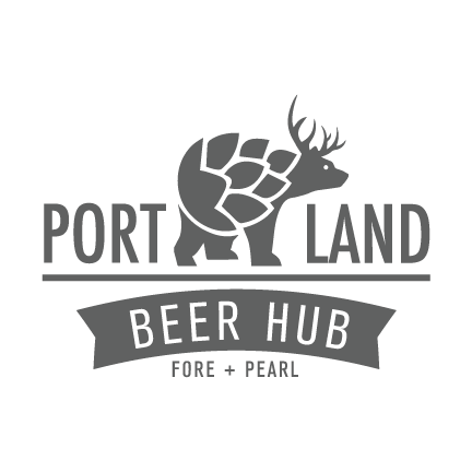 Your Maine Beer Adventure Starts @ The Hub!